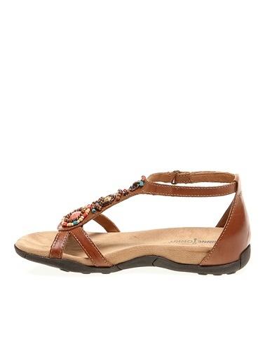 Mınnetonka Sandalet Renkli